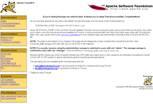 Apache Tomcat-5.5